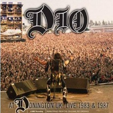 Dio At Donington UK: Live 1983 & 1987 mp3 Live by Dio