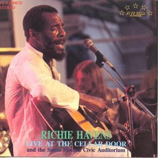 Live At The Cellar Door mp3 Live by Richie Havens