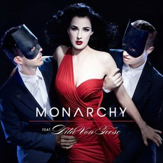 Disintegration (Feat. Dita Von Teese) mp3 Single by Monarchy