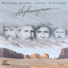 The Complete Columbia Album Collection (CD 57) by Waylon Jennings, Willie Nelson, Johnny Cash, Kris Kristofferson