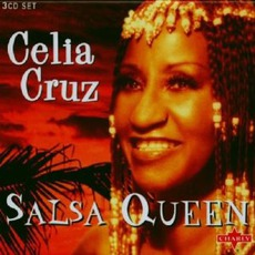 Salsa Queen mp3 Artist Compilation by Celia Cruz