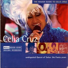 The Rough Guide To Celia Cruz (Remastered) by Celia Cruz