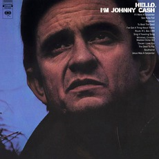 The Complete Columbia Album Collection (CD 23) by Johnny Cash