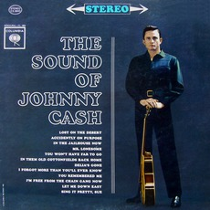 The Complete Columbia Album Collection (CD 7) by Johnny Cash