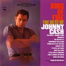 The Complete Columbia Album Collection (CD 9) by Johnny Cash