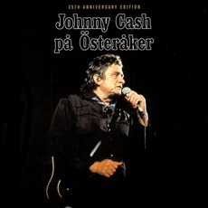The Complete Columbia Album Collection (CD 35) by Johnny Cash