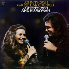 The Complete Columbia Album Collection (CD 34) by Johnny Cash & June Carter Cash