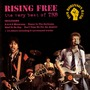 Rising Free: The Very Best Of TRB