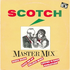 Master Mix by Scotch