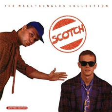 The Maxi - Singles Collection by Scotch