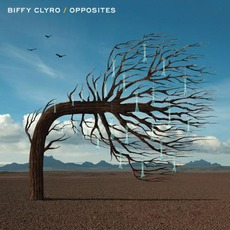 Opposites (Deluxe Edition) by Biffy Clyro