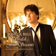The Four Seasons (Academy Of St. Martin In The Fields Feat. VIolin: Joshua Bell) mp3 Album by Antonio Vivaldi