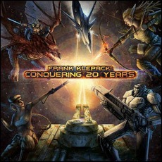 Conquering 20 Years mp3 Album by Frank Klepacki