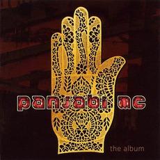 The Album mp3 Album by Panjabi MC