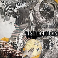 Visitations (Deluxe Edition)