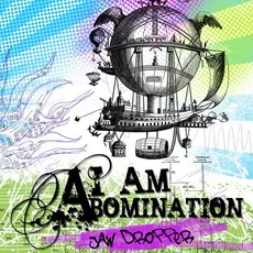 Jaw Dropper by I Am Abomination