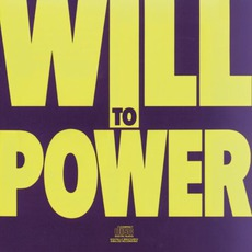 Will To Power mp3 Album by Will To Power