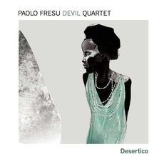 Desertico mp3 Album by Paolo Fresu Devil Quartet