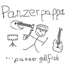Passer Gullfisk