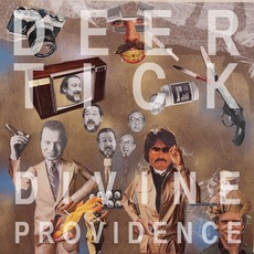 Divine Providence mp3 Album by Deer Tick