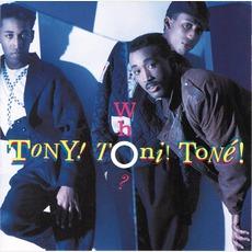 Who? mp3 Album by Tony! Toni! Toné!
