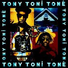 Sons Of Soul mp3 Album by Tony! Toni! Toné!
