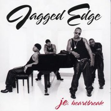 J.E. Heartbreak mp3 Album by Jagged Edge