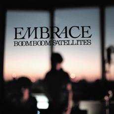 Embrace by Boom Boom Satellites