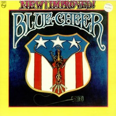 New! Improved! (Remastered) mp3 Album by Blue Cheer