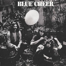 The Original Human Being mp3 Album by Blue Cheer