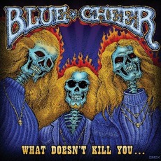 What Doesn't Kill You... mp3 Album by Blue Cheer