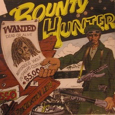 Bounty Hunter Wanted (Remastered) by Barrington Levy
