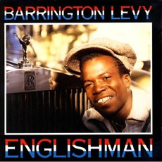 Englishman (Remastered) by Barrington Levy