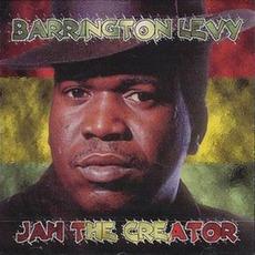 Jah The Creator by Barrington Levy