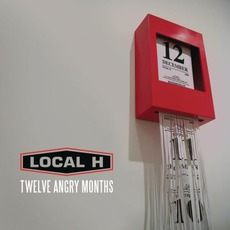 Twelve Angry Months mp3 Album by Local H