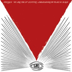 We Are The 21st Century Ambassadors Of Peace & Magic mp3 Album by Foxygen