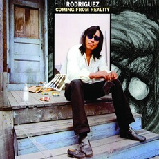 Coming From Reality mp3 Album by Rodriguez