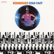 Cold Fact (Re-Issue) mp3 Album by Rodriguez