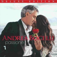Passione (Deluxe Edition) mp3 Album by Andrea Bocelli