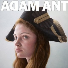 Adam Ant Is The Blueblack Hussar Marrying The Gunner's Daughter mp3 Album by Adam Ant