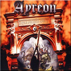 Ayreonauts Only mp3 Album by Ayreon