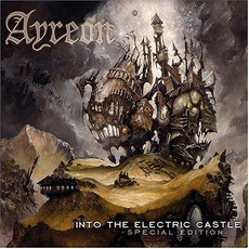 Into The Electric Castle mp3 Album by Ayreon
