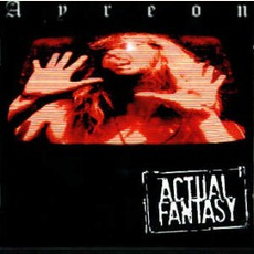 Actual Fantasy (Re-Issue) by Ayreon