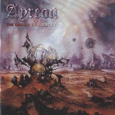 Universal Migrator, Part 1: The Dream Sequencer mp3 Album by Ayreon