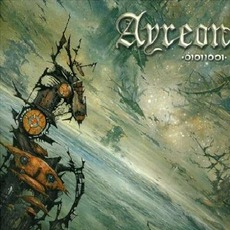 01011001 mp3 Album by Ayreon