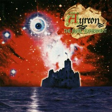 The Final Experiment mp3 Album by Ayreon