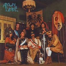 Made In Germany mp3 Album by Amon Düül II