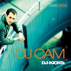 DJ-Kicks: DJ Cam