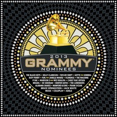 2013 GRAMMY Nominees mp3 Compilation by Various Artists