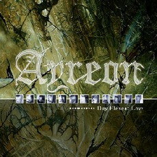 Day Eleven: Love by Ayreon